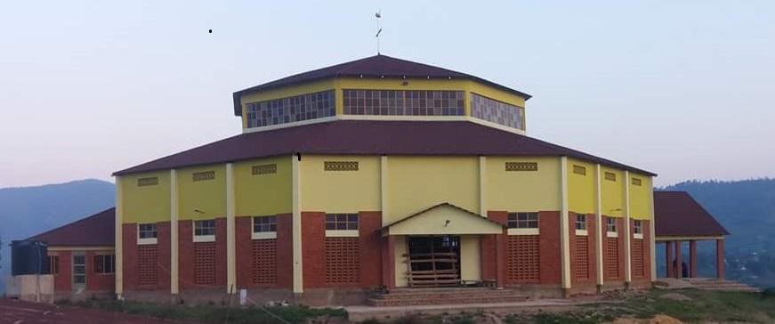 Sister Parish Center