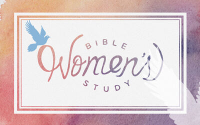 Doves Bible Study
