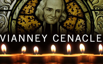 Vianney Cenacle