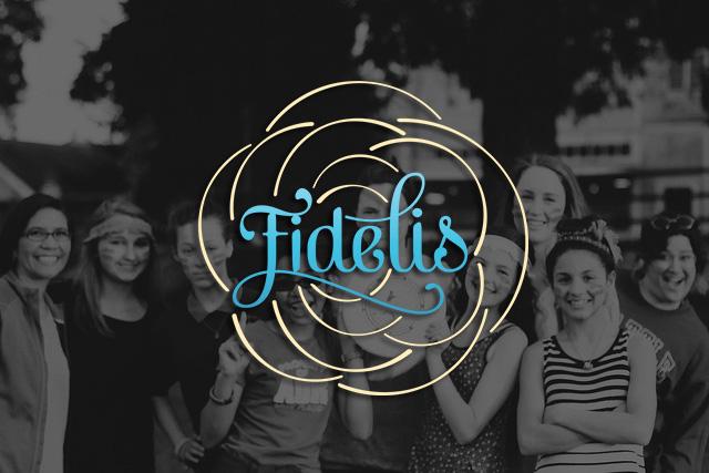 Fidelis header