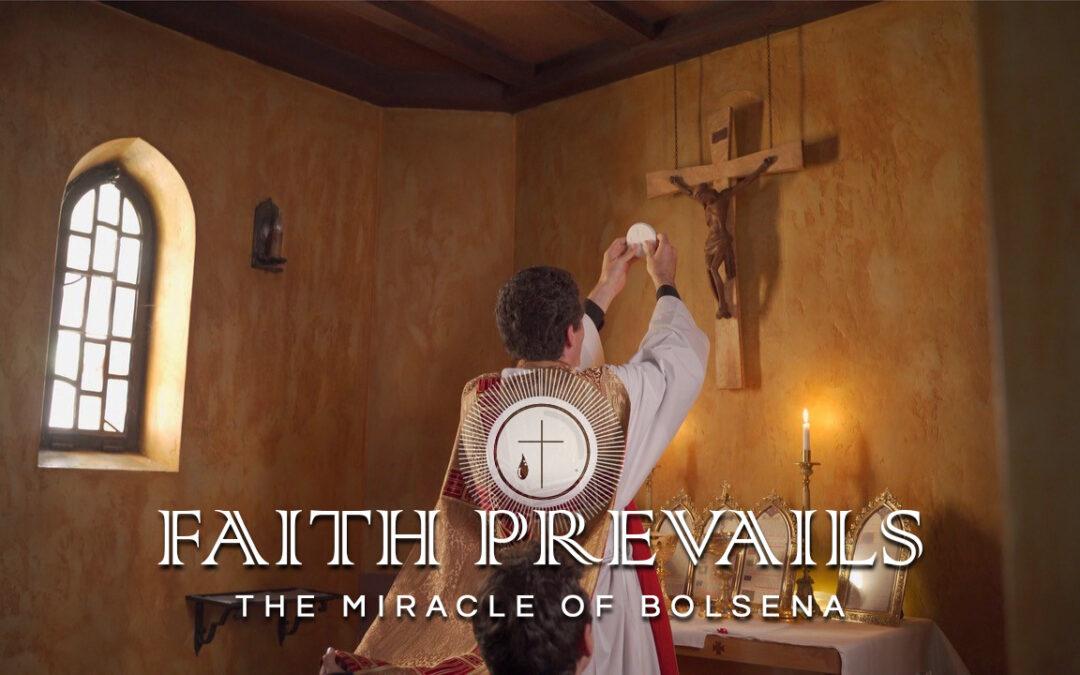 Faith Prevails-A Corpus Christi Film